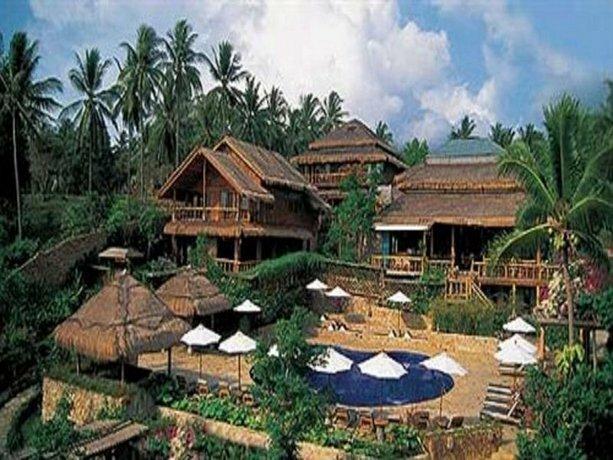 Coral Bay Resort Bo Phut
