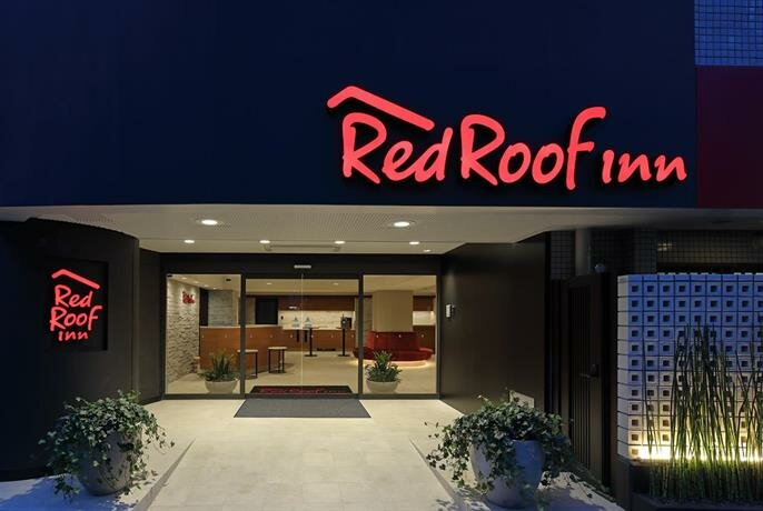 Red Roof Inn Kamata-Haneda Tokyo