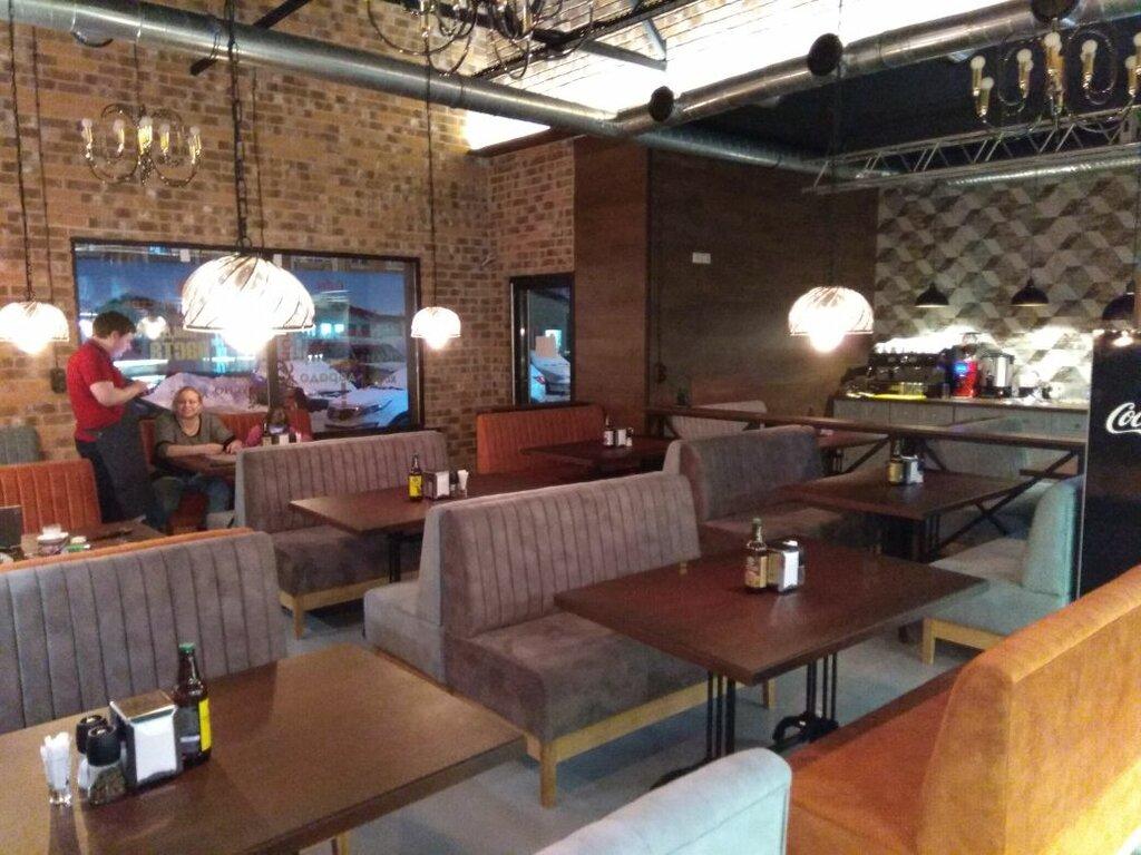 ресторан — Гастро-паб Кухня — Балашиха, фото №2