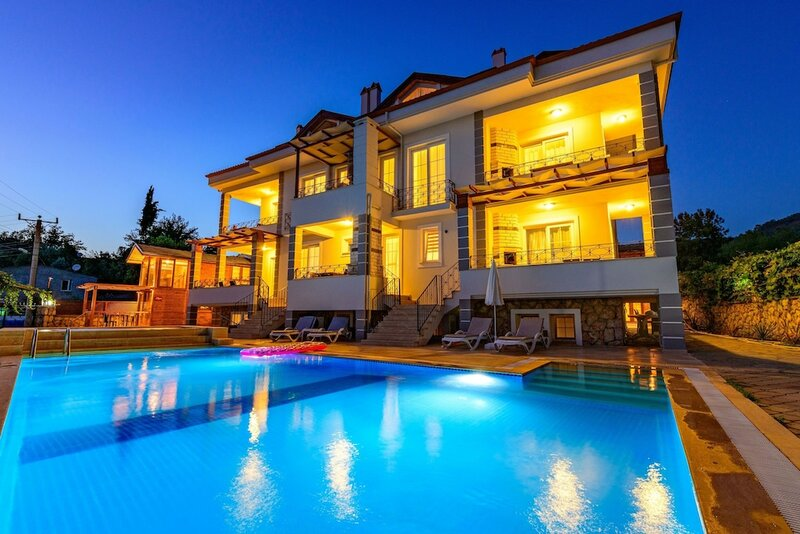 Anatolian Boutique Apartments
