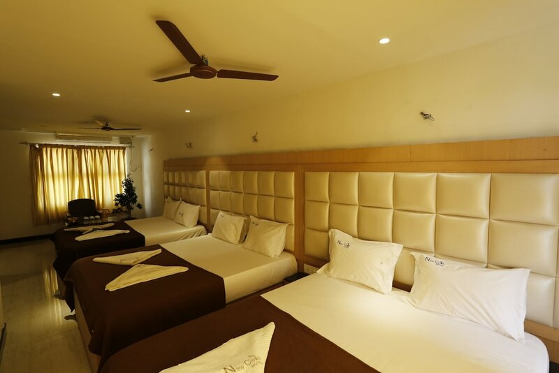 New Cape Hotel