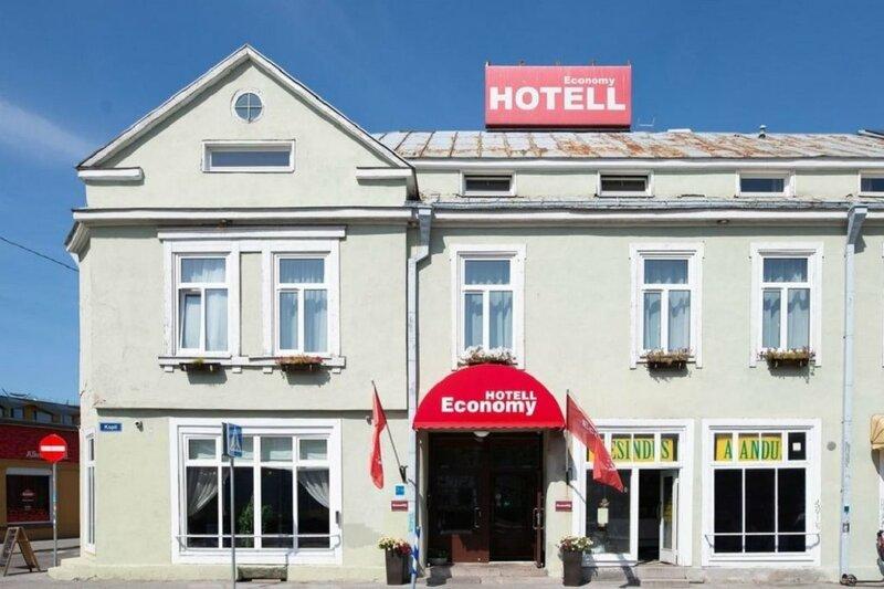 Эконом отель