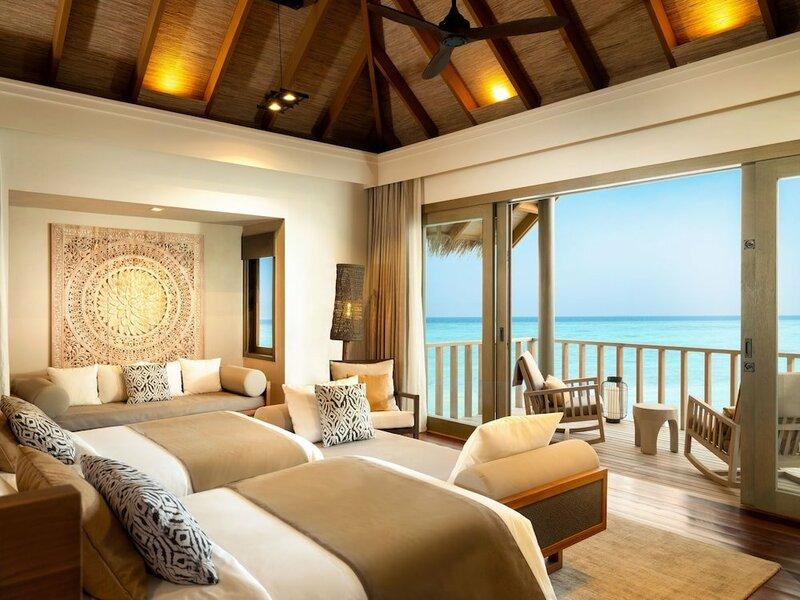 Отель Vakkaru Maldives