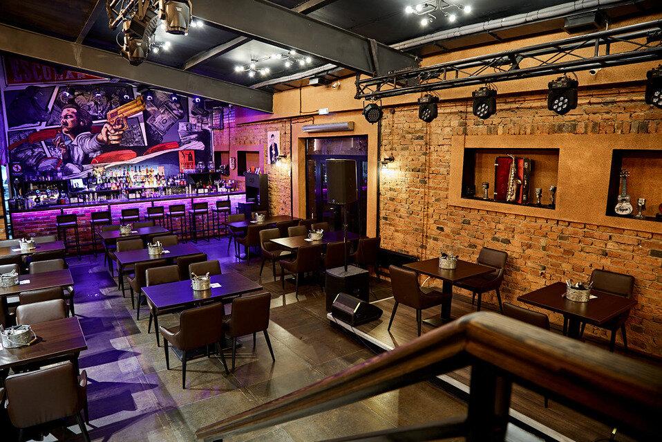 Клуб эскобар в москве долгопрудный ночные клубы