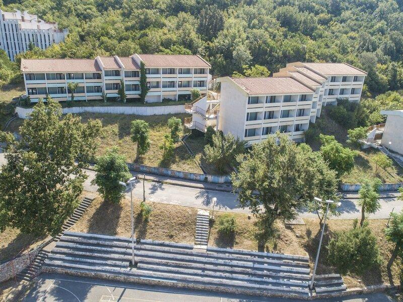 Hotel Krusik