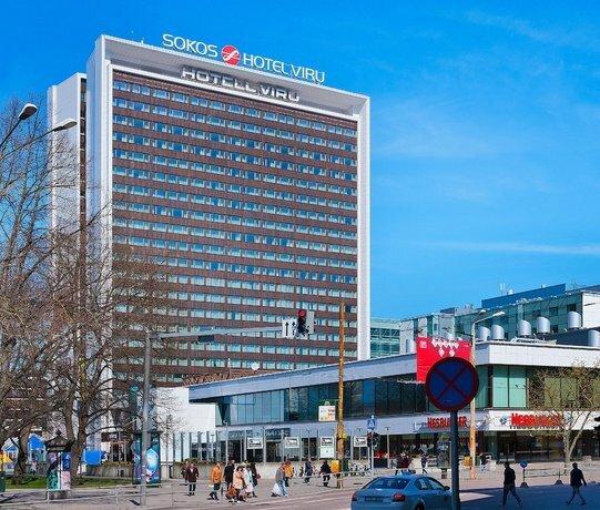 Отель Сокос