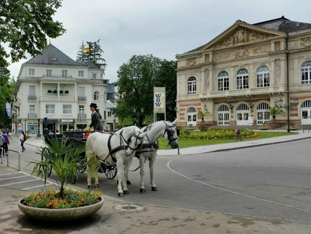 Villa Annenstein
