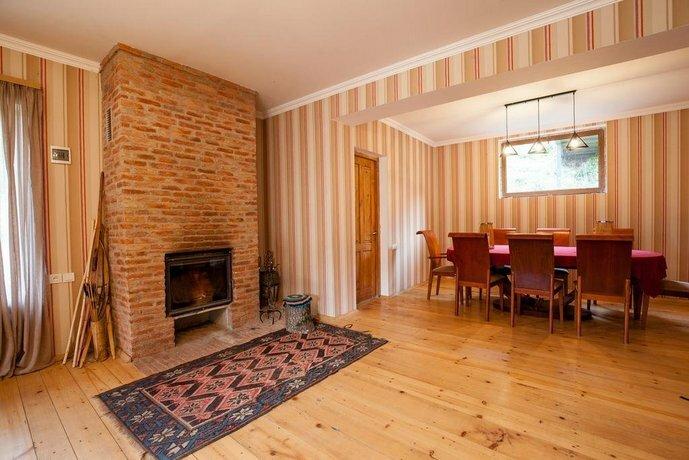 Nika Vacheishvili's guest house