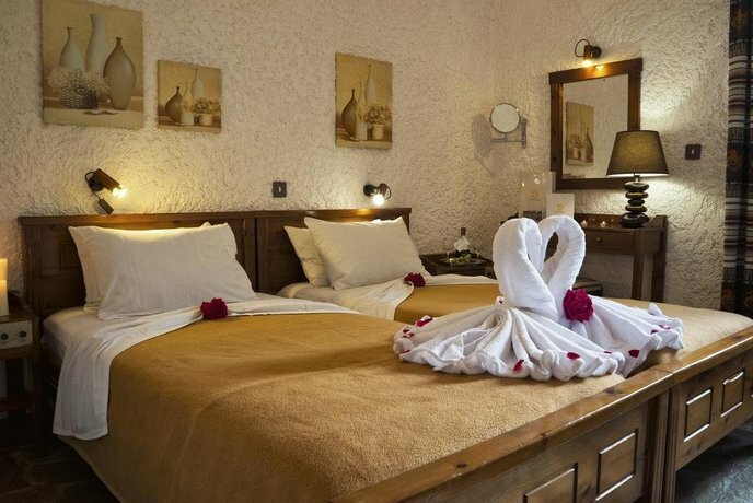 Flamingos Hotel Apartments