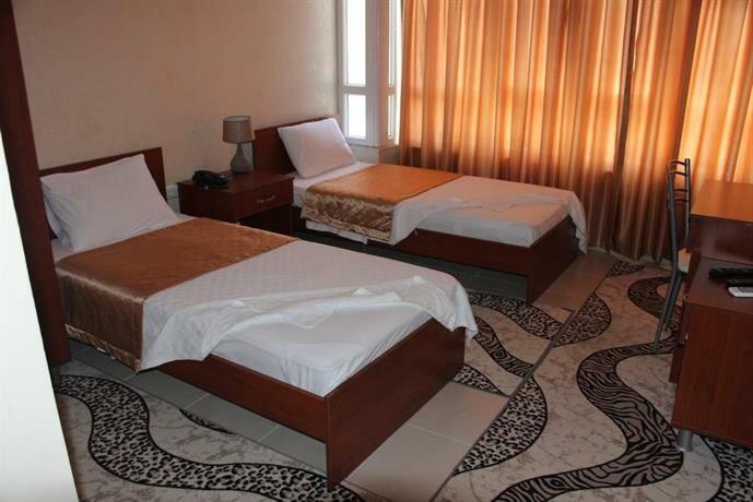 Cumali Hotel