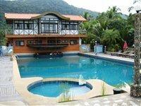 Aunchaleena Beach Front Resort Koh Chang