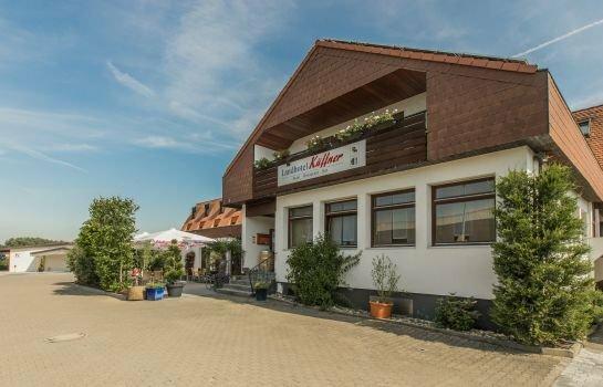 Landhotel Küffner