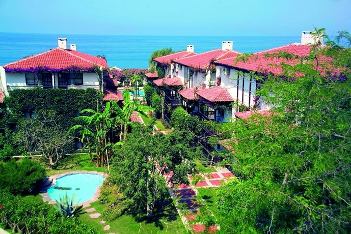 Отель Club Hotel Titan