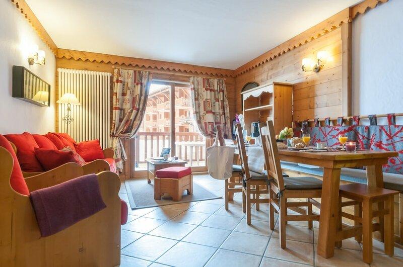 Résidence Pierre & Vacances Premium Les Alpages de Chantel