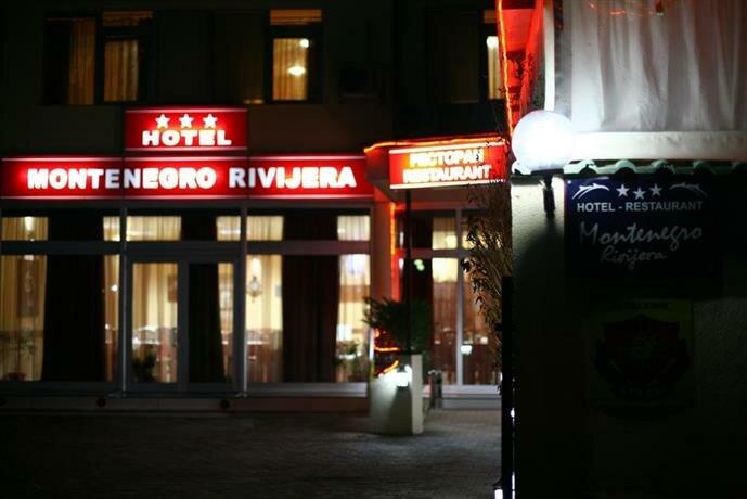 Montenegro Rivijera Motel