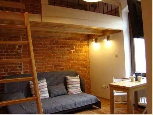 St Dorothys hostel - apartments