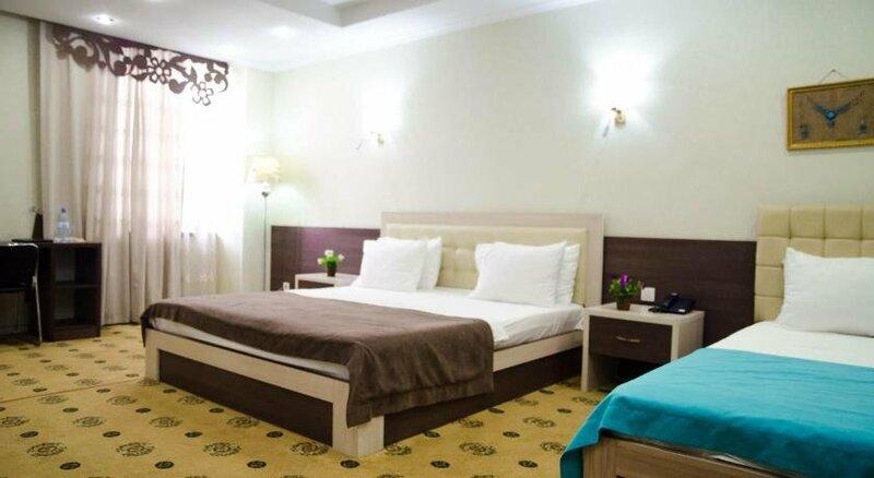Гостиница Luxury house