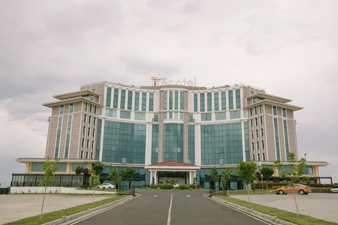 Burgaz Izer Hotel