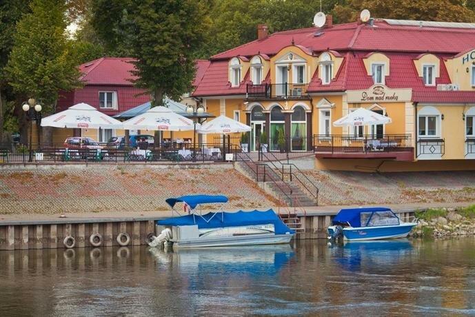 Dom Nad Rzeka