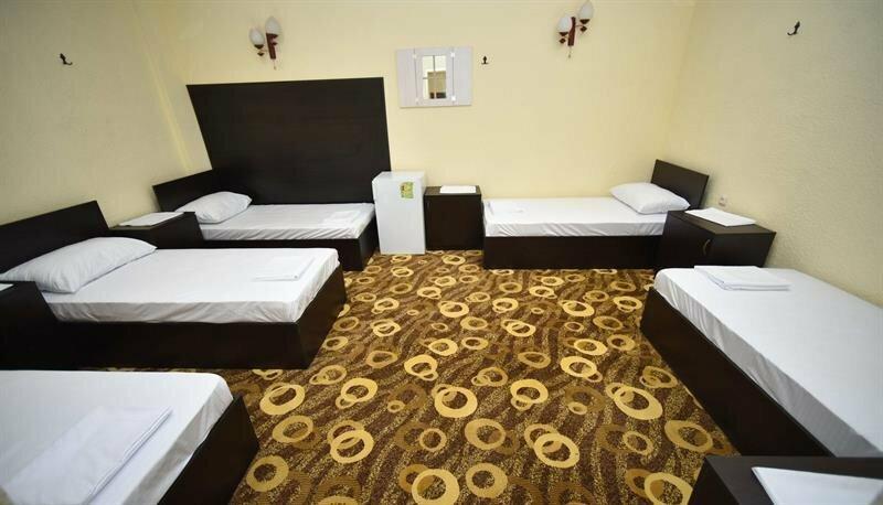 Yerevan Inn Hostel