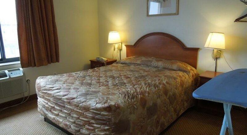 Red Carpet Inn New York City
