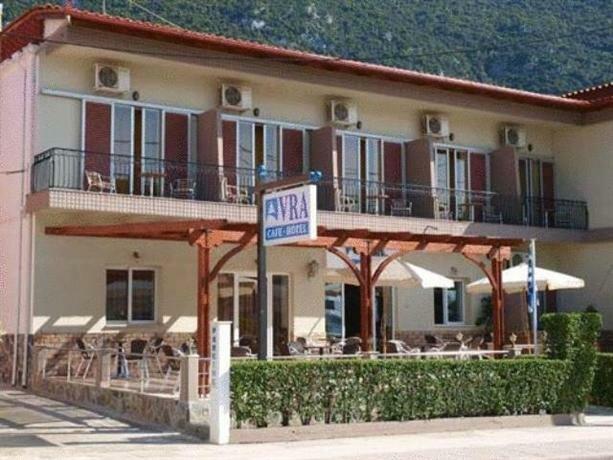 Hotel Avra Kamena Vourla