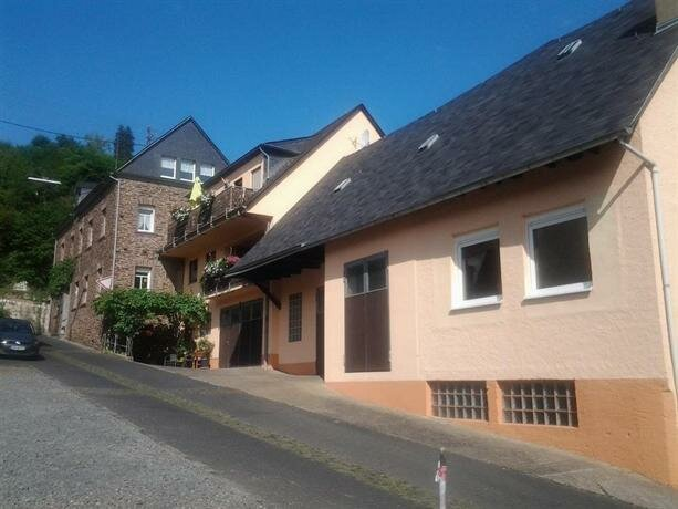 hotel — Weingut-Gästehaus Karl Otto Nalbach — Rhineland-Palatinate, photo 2