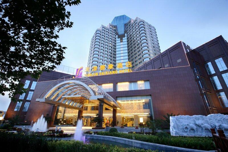 Tianjin Saixiang Hotel