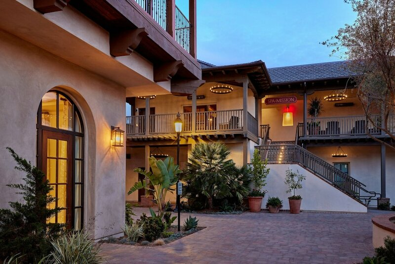 Inn at the Mission San Juan Capistrano, Autograph Collection by Marriott