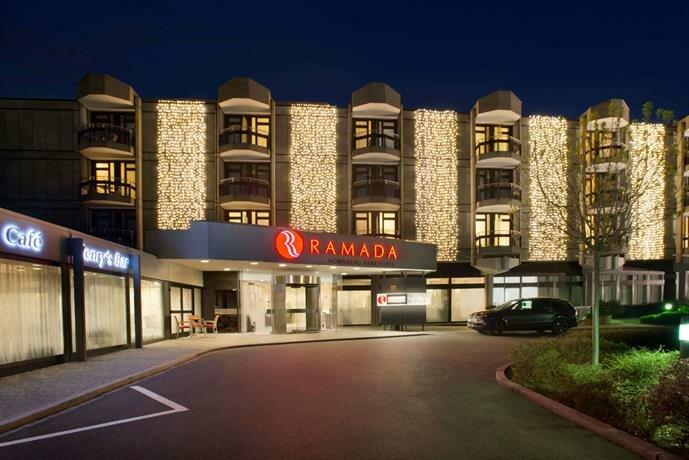 Ramada by Wyndham Nuernberg Parkhotel