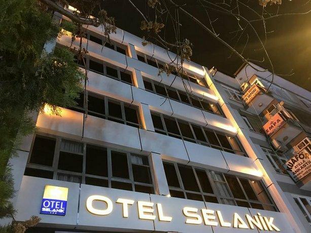 Otel Selanik