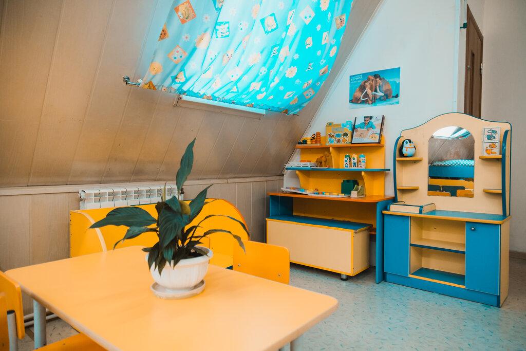 детский сад — Забава — Владивосток, фото №2