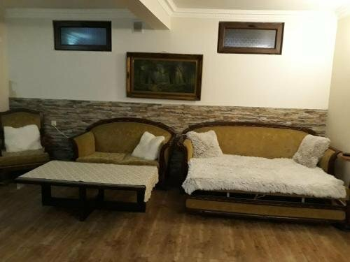 Guest House Otdyh u Morya