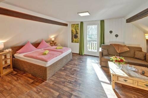 Pension & Gasthaus Spreewaldhof Leipe
