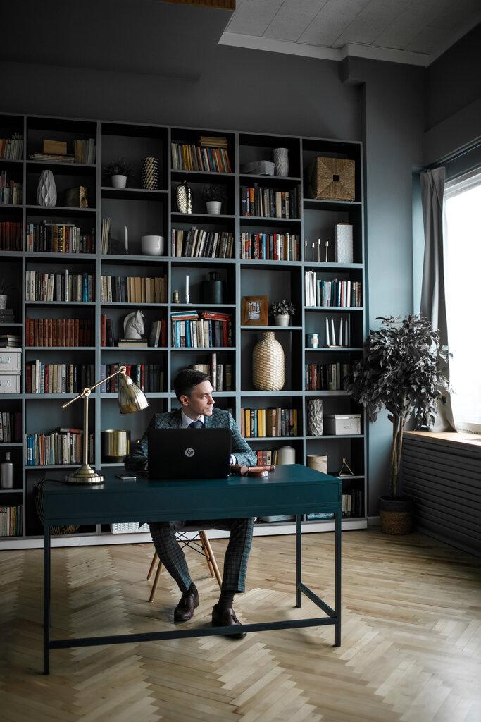 юридические услуги — Юридическая фирма ПроКуратор — Москва, фото №1