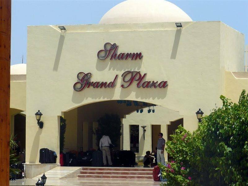 Sharm Grand Plaza