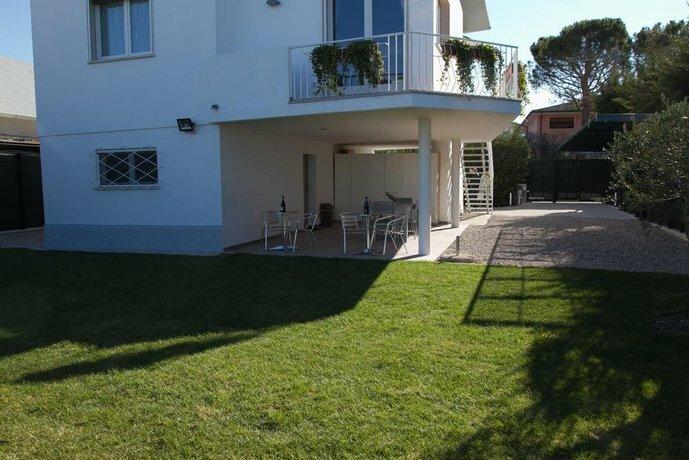 Villa Cisano