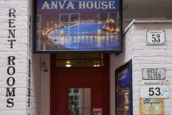 AnVa House