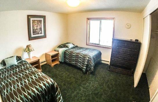 Denali View Lodge