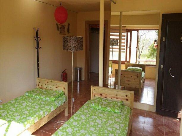 Sun Dalyan Yeni Adet Organic Hotel