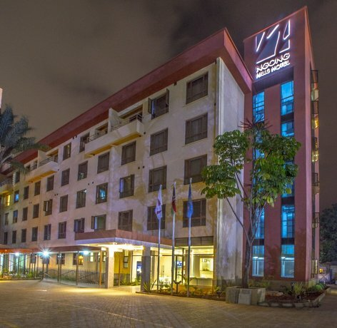 Отель Ngong Hills