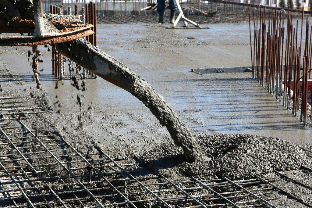 Заводы по бетону в орехово зуево бетонная смесь в7 5
