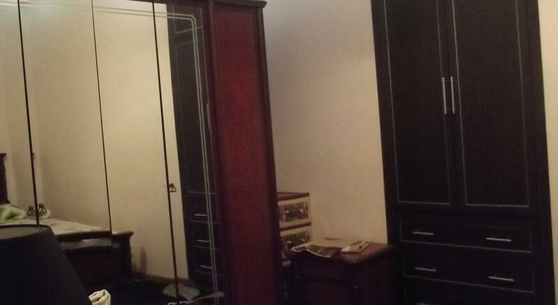 Apartment Zakyan