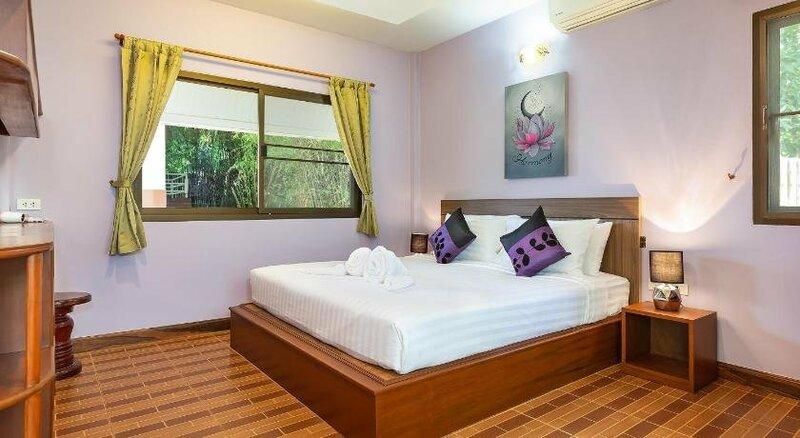 Harmony Naturist Resort