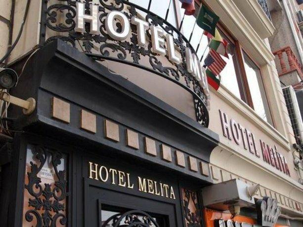 otel — Hotel Melita — Fatih, foto №%ccount%