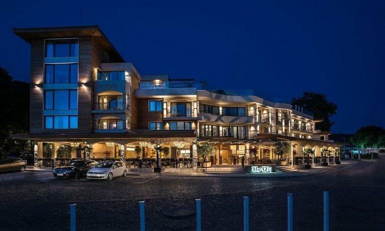 Blu Bay Hotel Sozopol