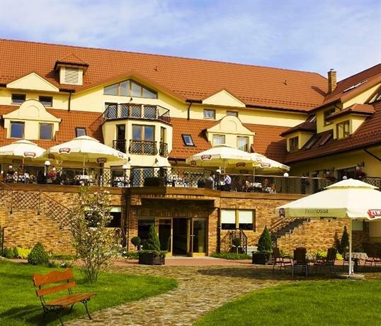 Hotel Ossa Conference & SPA