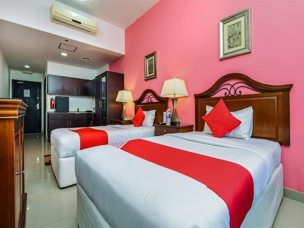 Oyo 138 Empire Hotel Apartment
