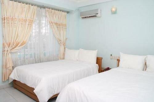 Quang Vinh Hotel