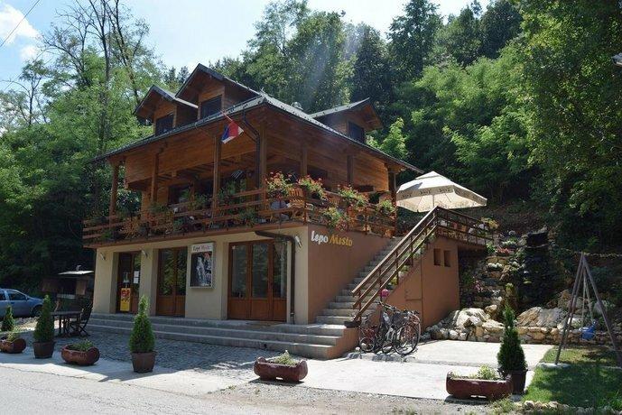 Motel Lepo Mesto